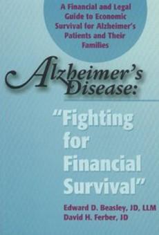 Book alzheimers disease